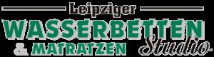Logo Wasserbettenstudio Leipzig