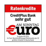 Logo Ratenkredit