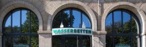 Wasserbettenstudio in Leipzig